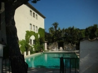 Location studio vacances Cap d'antibes