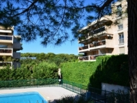Location studio vacances Antibes
