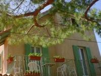 Location hôtel vacances Antibes