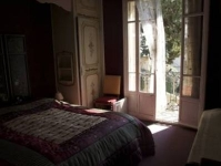 Location chambre d'hôtes vacances Nice