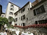 Location hôtel vacances Saint-paul-de-vence