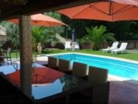 Location chambre d'hôtes vacances Vence