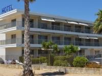 Location hôtel vacances Villeneuve-loubet
