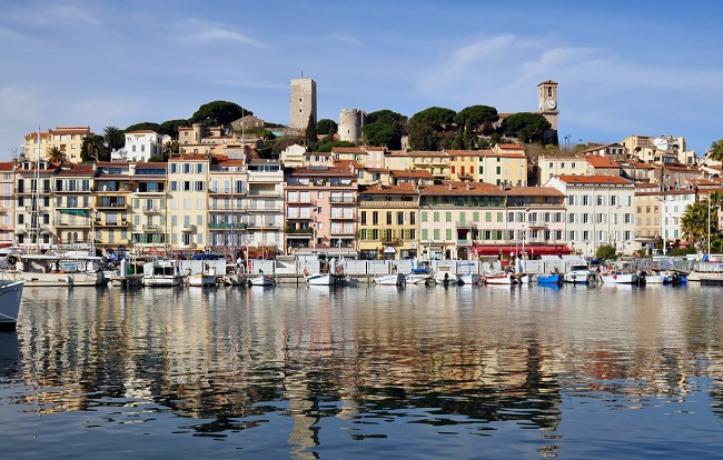 Cannes - Suquet