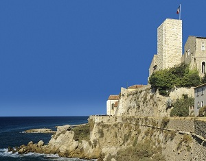 Old town of Antibes - apartment & Villa