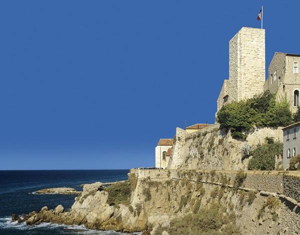 Antibes - Vecchia Citta