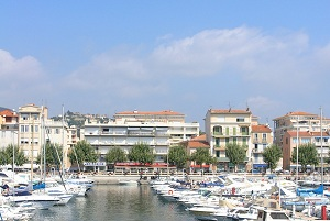 Holidays in Golfe Juan