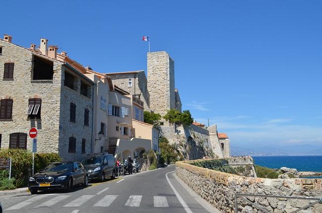 Vecchia Antibes - Francia